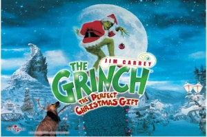 Grinch who stole christmas The Grinch Christmas Movie