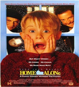 Home Alone Christmas Movie Holiday Must watch
