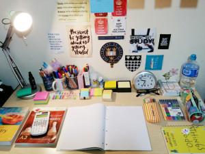 Study Table Ideas