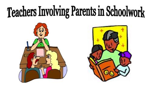 parents teachers homework help