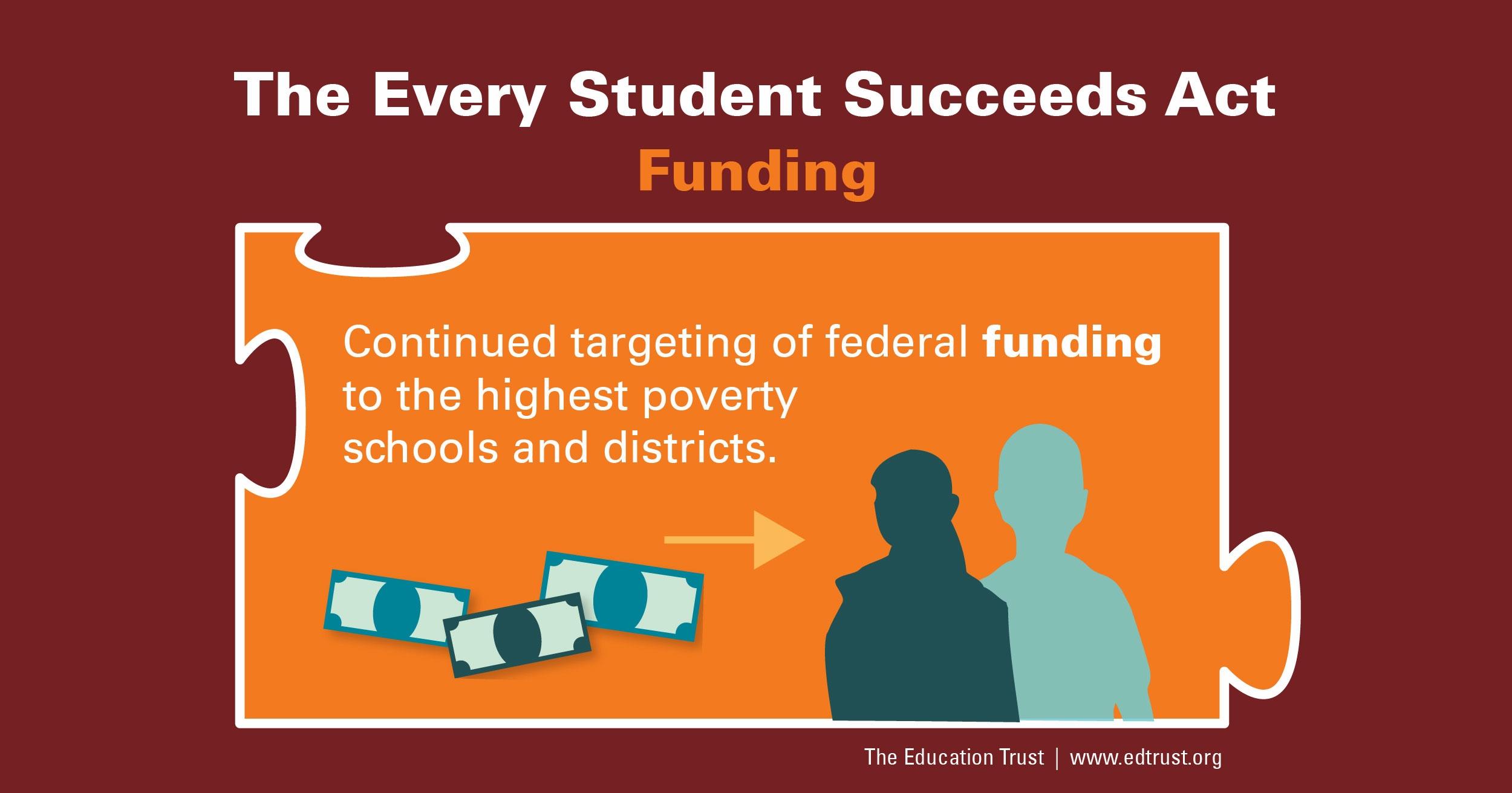 ESSA act funding