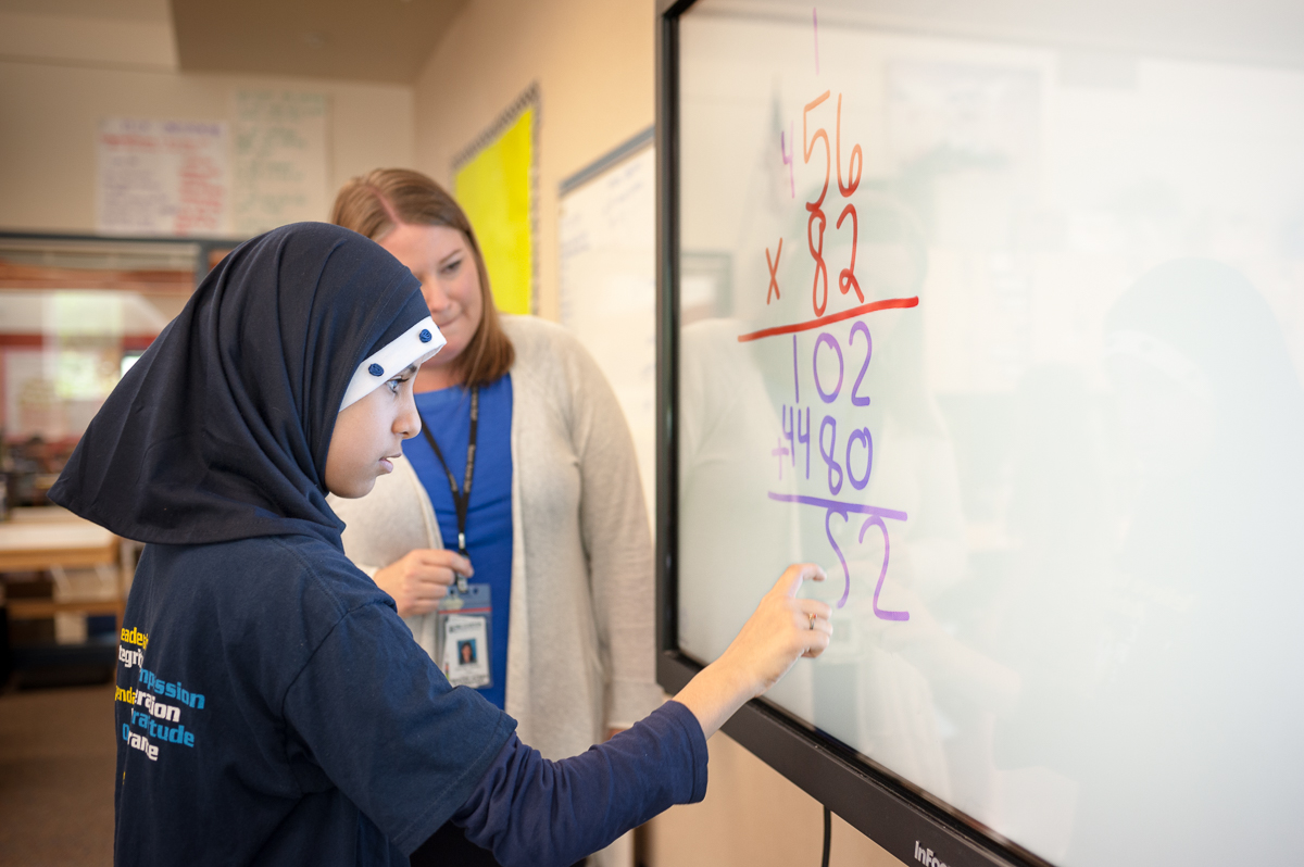 digital whiteboard edtech