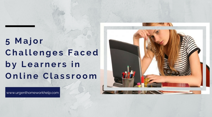 common problems elearning classrooms