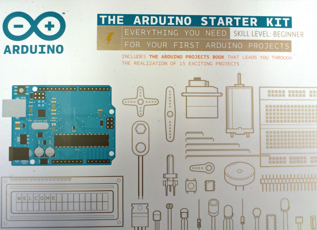 arduino edtech classroom
