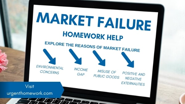 Market Failure Homework Help