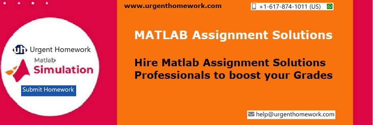 Matlab Assignment Solutions