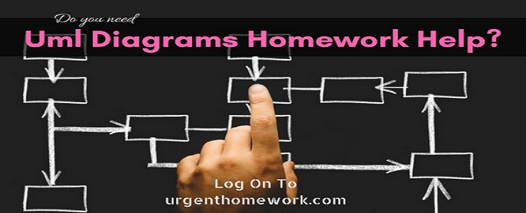 UML Diagram Assignment Help | UML Homework Solutions